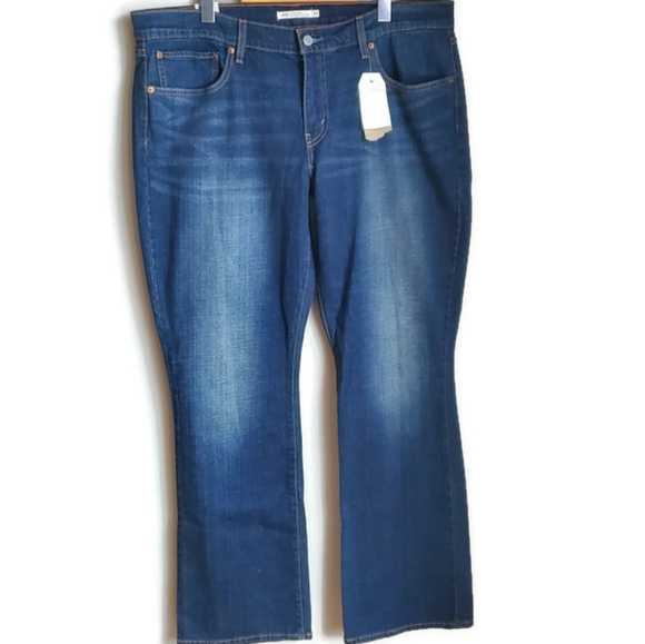 Levi's Denim - Levi's | 415 Classic Boot Cut Women's Jeans